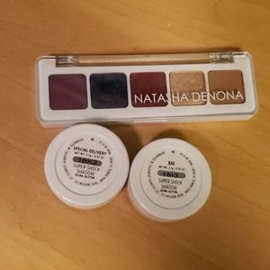Natasha Denona Mini Lila Palette bundle